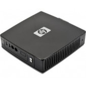 HP Desktop Thin Client T5145 Eden 500MHz 2GB Flash 512MB RAM Black T5145