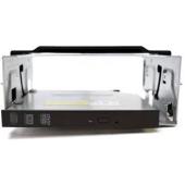 """Dell DVD+/-RW Drive 8x Slimline 12.7"""" Ultra Speed W/ Bezel T8MFH"""