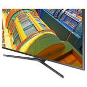 Samsung Television 43in 2160p 120Hz Flat Panel TV UN43KU6300FXZA