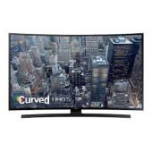 Samsung Television 55-inch Curved LED Smart 4K Ultra HDTV-3840 UN55JU6700
