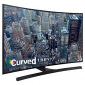 "Samsung Television 55"" Class LED 2160p Smart-4K Ultra HD TV UN55JU6700FXZA"