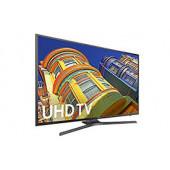 """Samsung Television 60"""" 2160P LED-LCD TV UN60KU6300FXZA"""