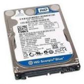 "Dell VXWV3 WD2500BPVT-75JJ5T0 2.5"" 9.5mm HDD SATA 250GB 5400 Western Digi VXWV3"