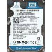 """Dell W6F0N WD7500BPKT 2.5"""" 9.5mm HDD SATA 750GB 7200 Western Digital Lapt W6F0N"""