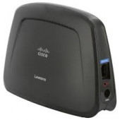 Cisco Wireless-G Broadband Router N-Access Point WAP610N