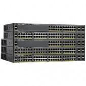 Cisco Catalyst 2960-XR 48 GigE PoE 740W 4 x SFP IP Lite WS-C2960XR-48FPS-I