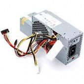 Dell 235 Watt Small Form Factor Power Supply - GX760/780/960/980 WU136
