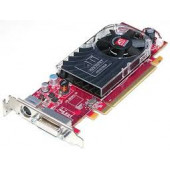 ATI Technologies DELL 256MB ATI HD3450 PCI-E S-DVI LOW PROFILE Y103D