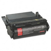 Lexmark 1382620 Black MICR Toner Cartridge 1382620 1382626