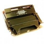 Lexmark 12A6765 Black MICR Toner Cartridge 12A6765 12A6866