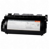 Lexmark 12A7362 Black MICR Toner Cartridge 12A7362