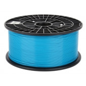 3D Printer Filler PLA Blue Filament