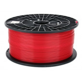 3D Printer Filler PLA Red Filament