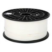 3D Printer Filler PLA White Filament
