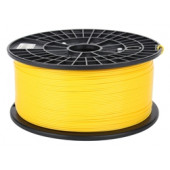 3D Printer Filler PLA Yellow Filament
