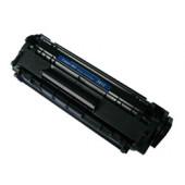 HP Q2612A Canon FX9 10 104 Black Toner Cartridge FX9 FX10 C104 (UNIV WITH Q2612A)