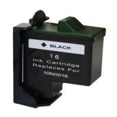 Lexmark Ink Cart 10N0016 10N0217 No. 16 No. 17 10N0016 10N0217 No.16 No.17