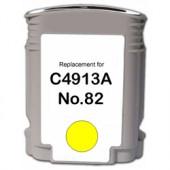 C4913AN No. 82 Yellow C4913AN No.82 Yellow
