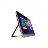 Acer Aspire U5 AU5-620-UR53 23 inch Touchscreen Intel Core i5-4200M 2.5GHz/ 8GB DDR3/ 1TB HDD/ DVD±RW/ Windows 10 Home All-in-One PC (Black & Gray) DQ.SUNAA.005 / AU5-620-UR53