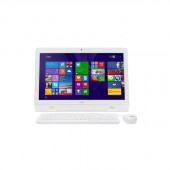 Acer Aspire Z1 AZ1-611-UR51 19.5 inch Intel Celeron J1900 2.0GHz/ 4GB DDR3L/ 500GB HDD/ DVD±RW/ Windows 8.1 All-in-One PC (White) DQ.SZ2AA.001 / AZ1-611-UR51