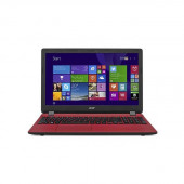 Acer Aspire ES ES1-571-30XX 15.6 inch Intel Core i3-5005U 2.0GHz/ 4GB DDR3L/ 500GB HDD/ DVD±RW/ USB3.0/ Windows 10 Home Notebook (Red) NX.GCGAA.001 / ES1-571-30XX