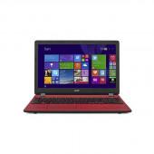 Acer Aspire ES ES1-571-30XX 15.6 inch Intel Core i3-5005U 2.0GHz/ 4GB DDR3L/ 500GB HDD/ DVD±RW/ USB3.0/ Windows 10 Home Notebook (Red) NX.GCGAA.001 / ES1-571-30XX