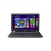 Acer Aspire ES ES1-571-P1MG 15.6 inch Intel Pentium 3556U 1.7GHz/ 4GB DDR3L/ 500GB HDD/ DVD±RW/ USB3.0/ Windows 10 Home Notebook (Black) NX.GCEAA.003 / ES1-571-P1MG