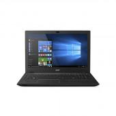 Acer Aspire F 15 F5-572-74DZ 15.6 inch Intel Core i7-6500U 2.5GHz/ 8GB DDR3L/ 1TB HDD + 8GB SSD/ DVD±RW/ USB3.0/ Windows 10 Home Notebook (Black) NX.GADAA.001 / F5-572-74DZ
