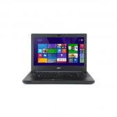 Acer TravelMate P2 TMP246M-M-591S 14.0 inch Intel Core i5-4210M 2.6GHz/ 4GB DDR3L/ 500GB HDD/ DVD±RW/ USB3.0/ Windows 7 Professional or Windows 8.1 Pro Notebook (Black) NX.VA8AA.001 / TMP246M-M-591S