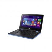 Acer Aspire R 11 R3-131T-C8B3 11.6 inch Touchscreen Intel Celeron N3060 1.6GHz/ 4GB DDR3L/ 64GB eMMC/ Windows 10 Home Notebook (Blue) NX.G10AA.009 / R3-131T-C8B3