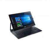 Acer Aspire R 13 R7-372T-50BG 13.3 inch Touchscreen Intel Core i5-6200U 2.3GHz/ 8GB DDR3L/ 256GB SSD/ USB3.0/ Windows 10 Pro Ultrabook (Black) NX.G8SAA.004 / R7-372T-50BG