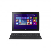 Acer Aspire Switch 10 E SW3-013-185Z 10.1 inch Touchscreen Intel Atom Z3735F 1.33GHz/ 2GB DDR3L/ 32GB eMMC/ Windows 10 Home Tablet w/ Keyboard(Gary) NT.MX3AA.008 / SW3-013-185Z