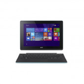 Acer Aspire Switch 10 E SW3-016-17WG 10.1 inch Touchscreen Intel Atom x5-Z8300 1.44GHz/ 2GB LPDDR3L/ 64GB eMMC/ Windows 10 Home Tablet w/ Keyboard (Blue) NT.G8WAA.002 / SW3-016-17WG