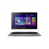 Acer Aspire Switch 11V SW5-173P-61RD 11.6 inch Touchscreen Intel Core M-5Y10c 800MHz/ 4GB LPDDR3/ 128GB SSD/ USB3.0/ Windows 10 Pro Tablet w/ Keyboard & Stylus Pen  (Silver) NT.G9GAA.001 / SW5-173P-61RD