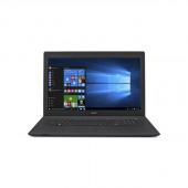 Acer TravelMate P2 TMP278-MG-52D8 17.3 inch Intel Core i5-6200U 2.3GHz/ 8GB DDR3L/ 1TB HDD/ NVIDIA GeForce 940M/ DVD±RW/ USB3.0/ Windows 7 Professional or Windows 10 Pro Notebook (Black) NX.VBRAA.001 / TMP278-MG-52D8