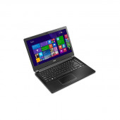 Acer TravelMate P4 TMP446-M-72N5 14.0 inch Intel Core i7-5500U 2.4GHz/ 8GB DDR3L/ 256GB SSD/ USB3.0/ Windows 7 Professional or Windows 10 Pro Ultrabook (Black) NX.VCEAA.002 / TMP446-M-72N5