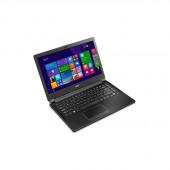 Acer TravelMate P4 TMP446-M-77QP 14.0 inch Intel Core i7-5500U 2.4GHz/ 8GB DDR3L/ 500GB HDD/ USB3.0/ Windows 7 Professional or Windows 10 Pro Ultrabook (Black) NX.VCEAA.003 / TMP446-M-77QP