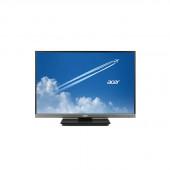 Acer B246WL ymdrzx 24 inch Widescreen 100,000,000:1 6ms DVI/VGA/DisplayPort/USB LED LCD Monitor, w/ Speakers (Black) UM.FB6AA.003