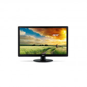 Acer S200HQL Cb 19.5 inch Widescreen 100,000,000:1 5ms VGA LED LCD Monitor (Black) UM.IS0AA.C01