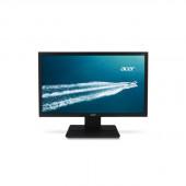 Acer V206HQL Abd 20 inch Widescreen 100,000,000:1 5ms VGA/DVI LED LCD Monitor (Black) UM.IV6AA.A02