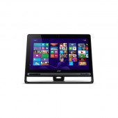 Acer Aspire AZ3-605-UR22 23 inch Touchscreen Intel Core i3-3220U 1.9GHz/ 4GB DDR3/ 1TB HDD/ DVD±RW/ Windows 8 All-in-One PC (Black) DQ.SQDAA.001 / AZ3-605-UR22