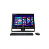 Acer Aspire AZC-102-UR20 19.5 inch AMD E1-1500 1.48GHz/ 6GB DDR3/ 500GB HDD/ DVD±RW/ Windows 8 All-in-One PC (Black) DQ.SPRAA.001 / AZC-102-UR20