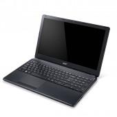 Acer Aspire E1-532-2616 15.6 inch Intel Celeron 2957U 1.4GHz/ 4GB DDR3L/ 500GB HDD/ DVD±RW/ USB3.0/ W7HP Notebook (Black) NX.MFVAA.006 / E1-532-2616