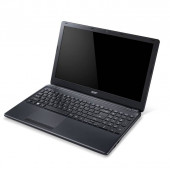 Acer Aspire E1-532-4870 15.6 inch Intel Pentium 3558U 1.7GHz/ 4GB DDR3L/ 500GB HDD/ DVD±RW/ USB3.0/ W7HP Notebook (Black) NX.MFVAA.005 / E1-532-4870