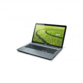 Acer Aspire E1-771-6458 17.3 inch Intel Core i3-3110M 2.4GHz/ 6GB DDR3/ 500GB HDD/ DVD±RW/ USB3.0/ W7HP Notebook (Gray) NX.MG7AA.006 / E1-771-6458