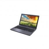 Acer Aspire E5-531-C01E 15.6 inch Intel Celeron 2957U 1.4GHz/ 4GB DDR3L/ 500GB HDD/ DVD±RW/ USB3.0/ W7HP Notebook (Gray) NX.MLVAA.001 / E5-531-C01E