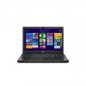 Acer TravelMate P2 TMP256-M-36DP 15.6 inch Intel Core i3-4030U 1.9GHz/ 4GB DDR3L/ 500GB HDD/ DVD±RW/ USB3.0/ Windows 7 Professional or Windows 8.1 Pro Notebook (Black) NX.V9MAA.005 / TMP256-M-36DP