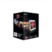 AMD A6-5400K Dual-Core APU Trinity Processor 3.6GHz Socket FM2, Retail (Black Edition) AD540KOKHJBOX