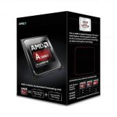 AMD A6-7400 Dual-Core APU Kaveri Processor 3.5GHz Socket FM2+, Retail AD740KYBJABOX