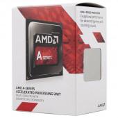 AMD A8-7600 Quad-Core APU Kaveri Processor 3.1GHz Socket FM2+, Retail AD7600YBJABOX